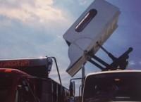 ES351-hooper dumping