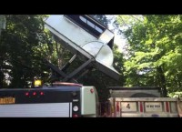 ES351-hopper dumping-2