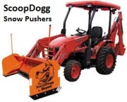 ScoopDogg (Snow Pushers)