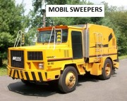 MOBIL SWEEPERS