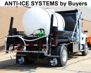 ANTI-ICE SYSTEMS by Buyers