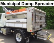 Municipal Dump Spreader
