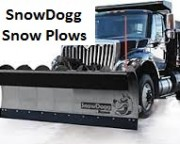 SnowDogg - Snow Plows