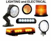 LIGHTING & ELECTRICAL