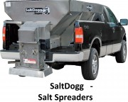 SaltDogg-Salt Spreaders